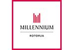 Millennium Rotorua Logo