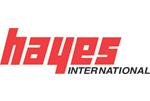 Hayes Logo Rotorua