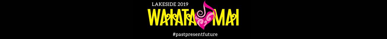The Koi Boys – Rotorua Lakeside Concert 2019